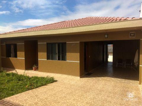 Foto Imóvel - Casa à Venda Em Jardim Gianna