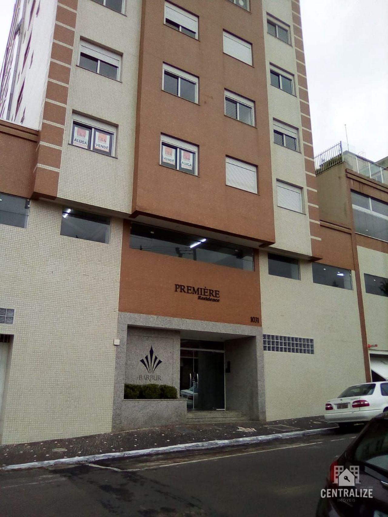 Apartamento Para Alugar Em Centro