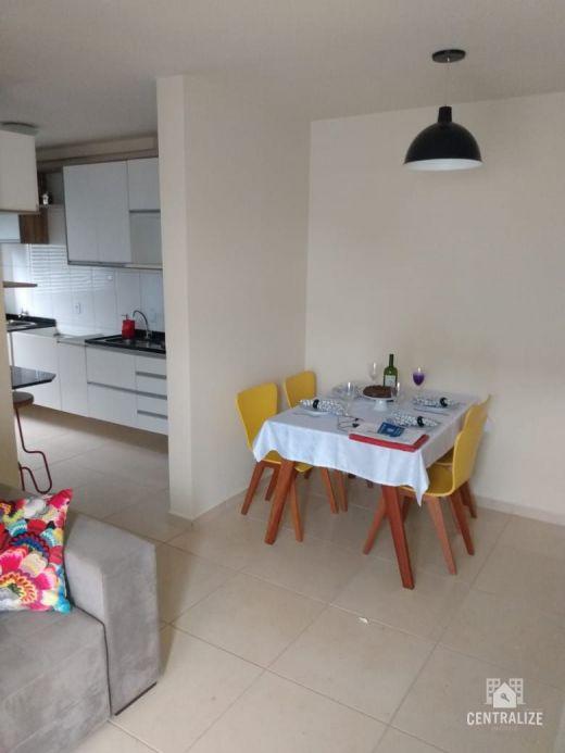 Apartamento à Venda Em Chapada