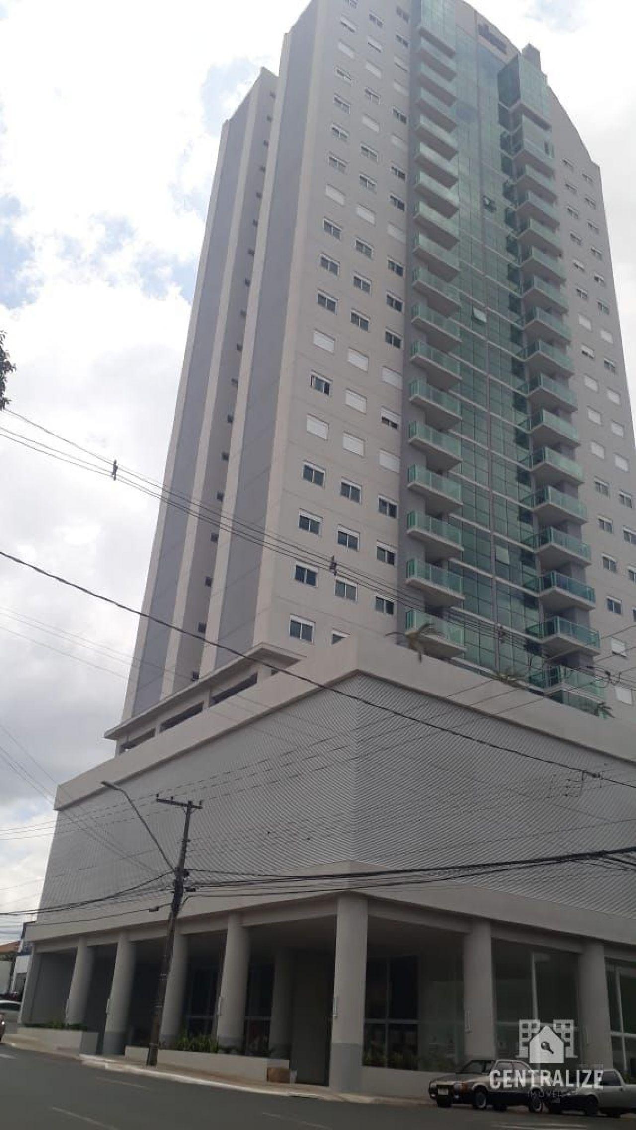 Apartamento Para Alugar Em Uvaranas
