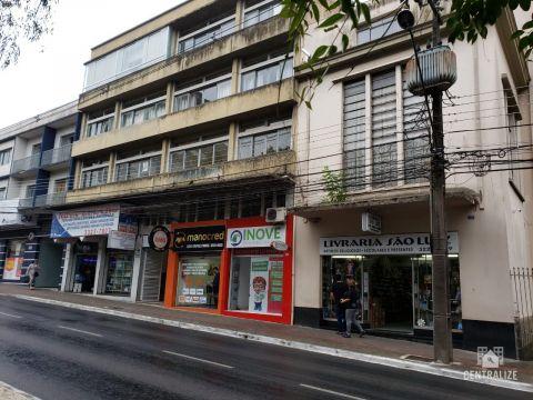 Conjunto Comercial Para Alugar Em Centro
