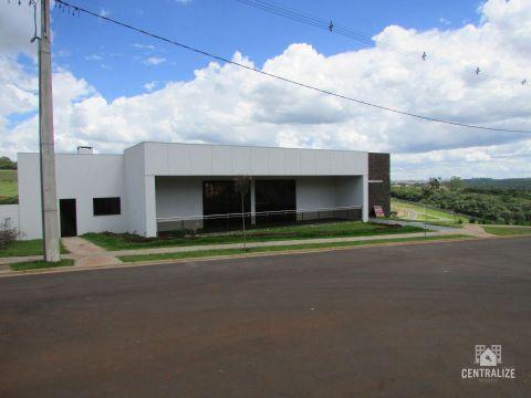 <strong>Terreno à venda em Colonia Dona Luiza</strong>