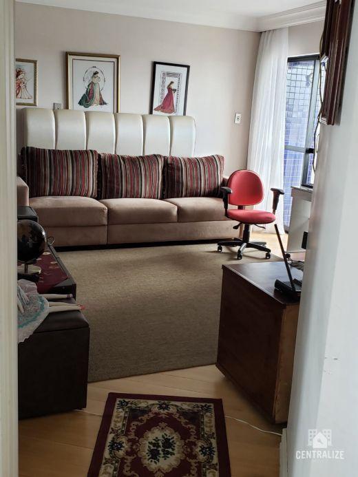<strong>Apartamento à venda em Centro- Edifício Dalila</strong>