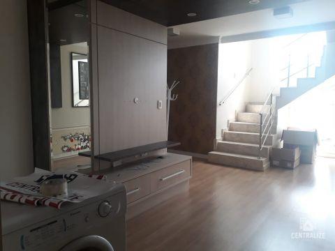 Apartamento Para Alugar Em Nova Rússia