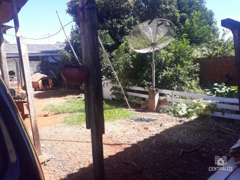 <strong>Casa à venda em Baraúna</strong>