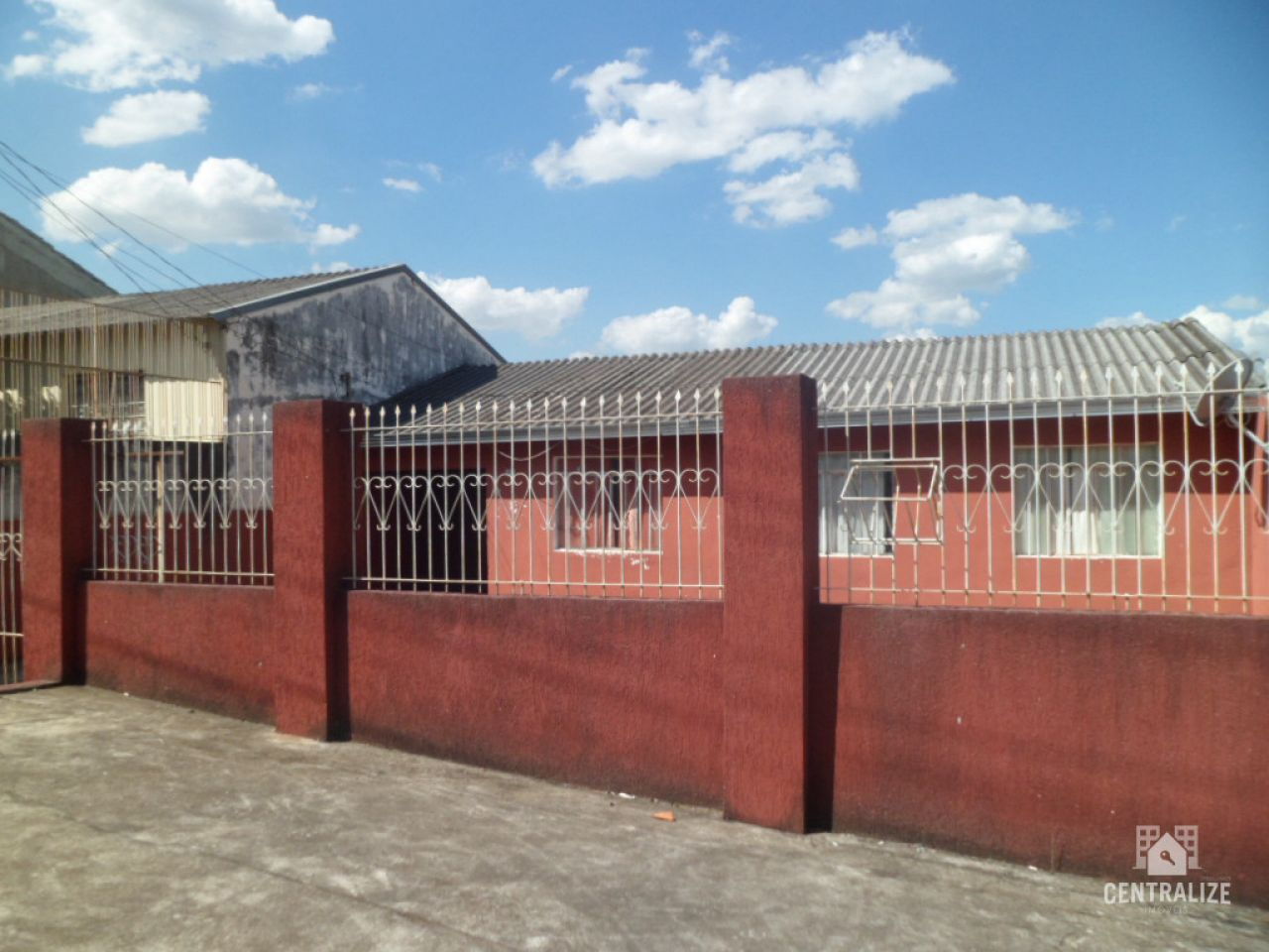 <strong>Casa à venda em Baraúna- Jardim Carvalho</strong>