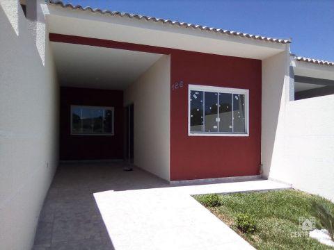 Casa à Venda Em Jardim Nova Ponta Grossa- Cará Cará
