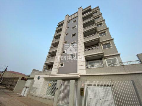<strong>Apartamento para venda- Edifício Luiz Gama.</strong>