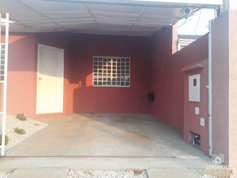 Casa à Venda Em La Fiore- Uvaranas