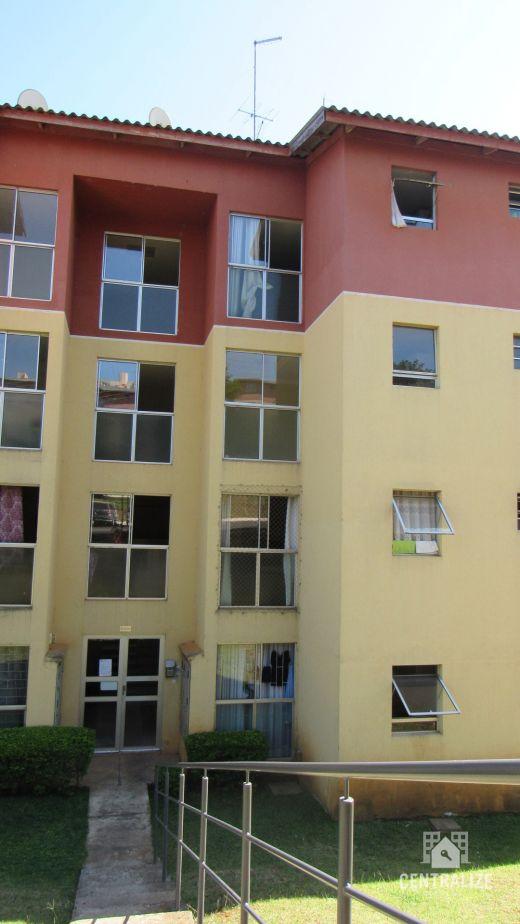 Foto Imóvel - Apartamento Para Alugar Em Estrela