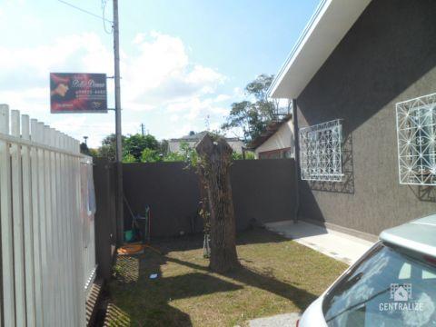 <strong>Casa à venda em Marina- Uvaranas</strong>