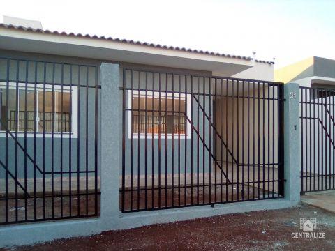 Casa à Venda Em Jardim Pontagrossensse