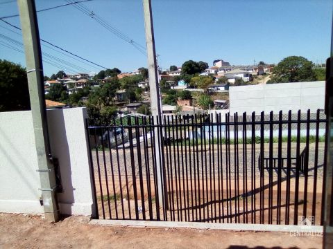 Casa à Venda Em Jardim Maracanã