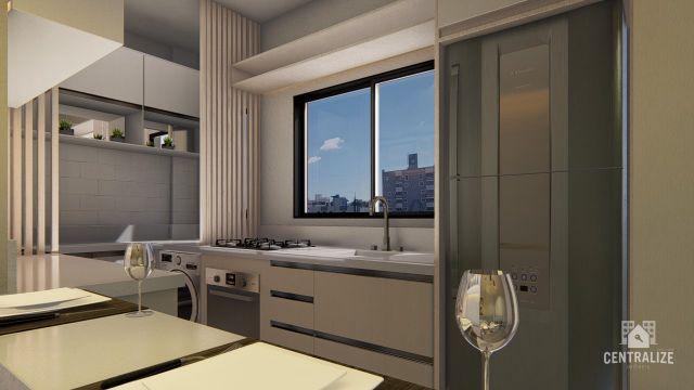 <strong>Apartamento à venda  - Edifício Champagnat</strong>