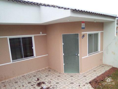 Casa à Venda Em Cará Cará- Vila Nery