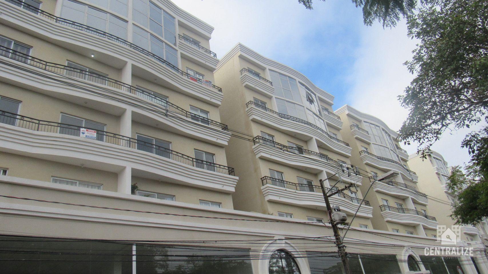 Apartamento Para Alugar Em Colônia Dona Luiza