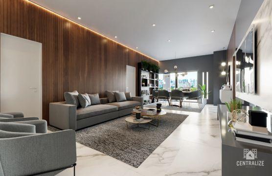 <strong>Apartamento à venda - Edifício Valência</strong>