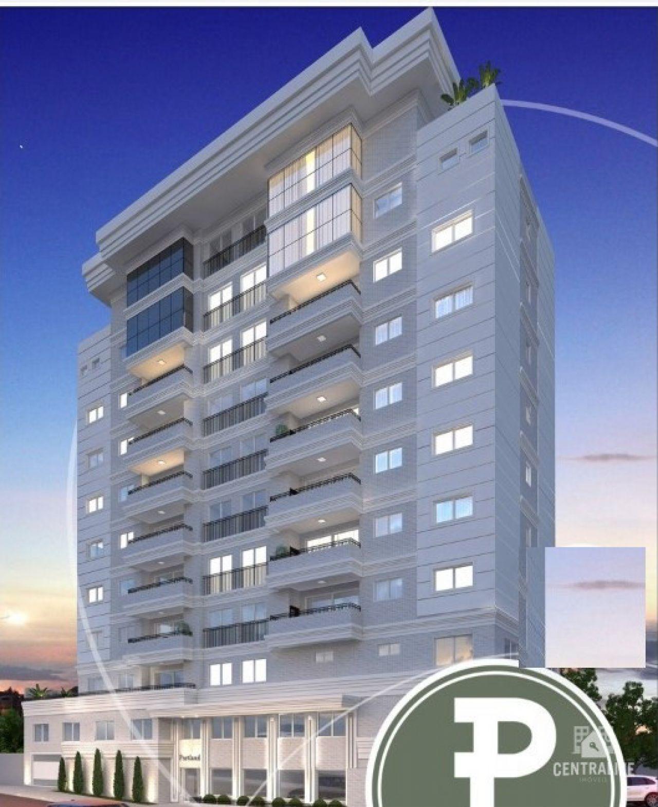 <strong>Apartamento à venda  - Edifício Residencial Portland</strong>
