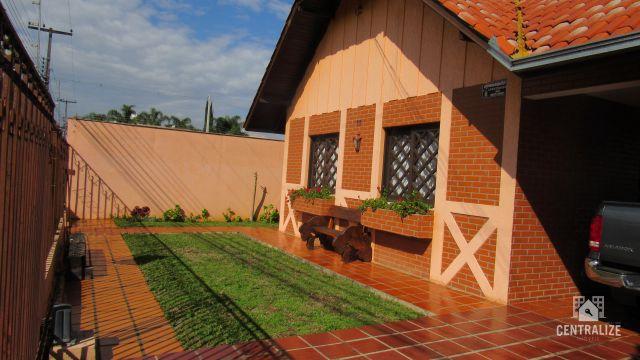 Foto Imóvel - Casa à Venda Em Neves