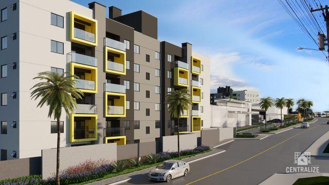 <strong>Apartamento à venda em Santa Paula</strong>