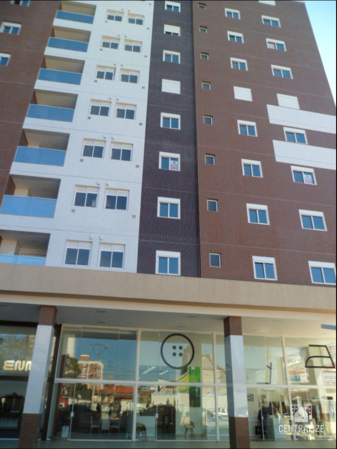 <strong>Apartamento à venda em Centro-Edifício Rembrandt</strong>