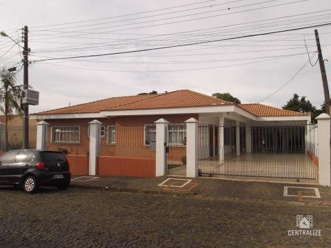Foto Imóvel - Casa à Venda Em São José.