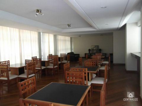 <strong>Apartamento à venda em Centro - Edifício Vila Real</strong>