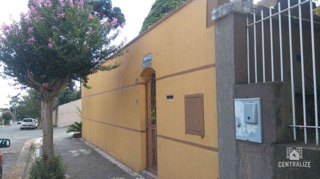 Foto Imóvel - Casa Para Alugar Em Estrela