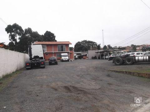 Foto Imóvel - Barracão à Venda Em Contorno