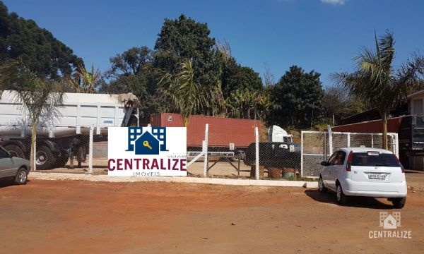 Foto Imóvel - área à Venda Em Chapada