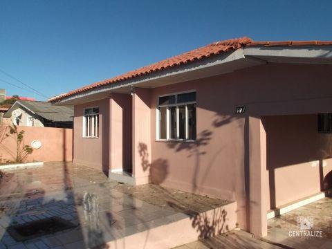 Foto Imóvel - Casa à Venda Em Boa Vista