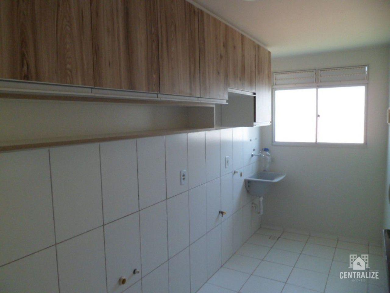 Apartamento à Venda Em Jardim Carvalho