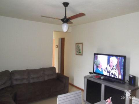 Apartamento à Venda Em Colonia Dona Luiza