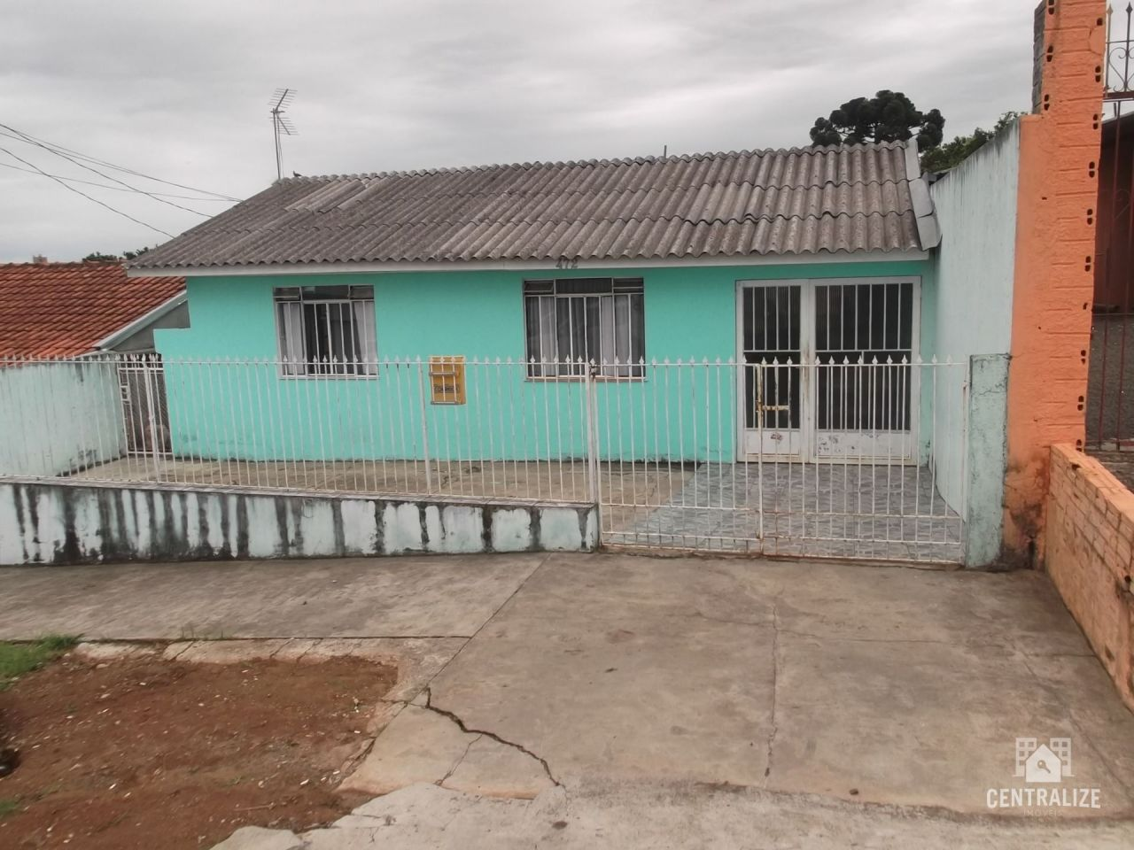 Casa à Venda Em Pq. Nª Srª Das Graças
