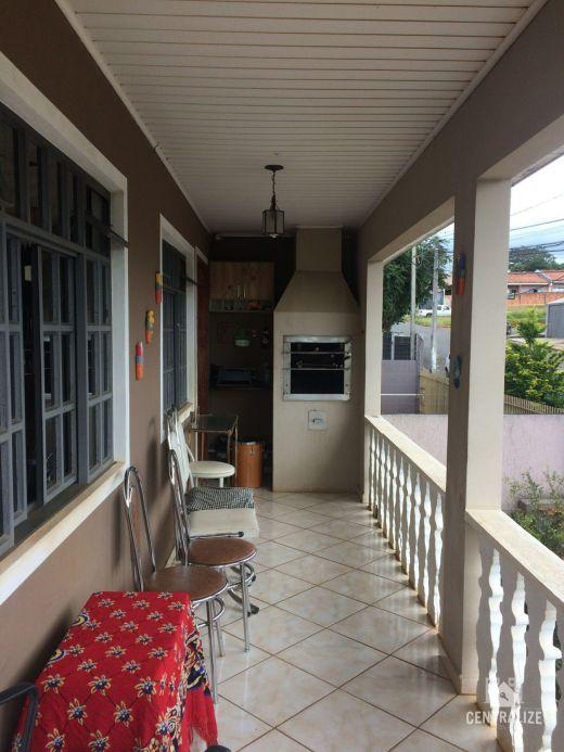 <strong>Casa à venda em Jardim Giana</strong>