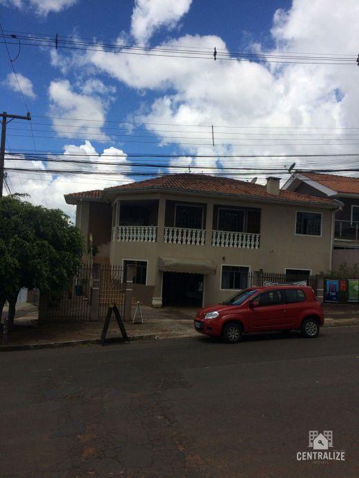 Foto Imóvel - Casa à Venda Em Jardim Giana