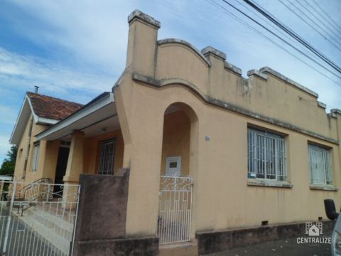 Foto Imóvel - Casa à Venda Em Nova Rússia