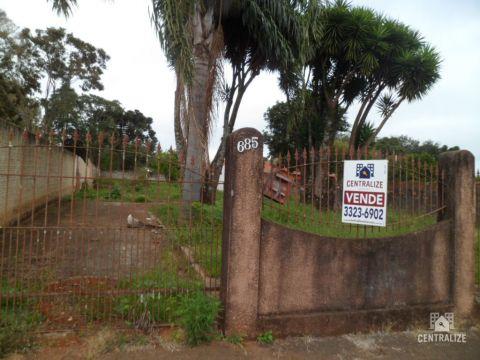 Foto Imóvel - Terreno à Venda Em Colonia Dona Luiza