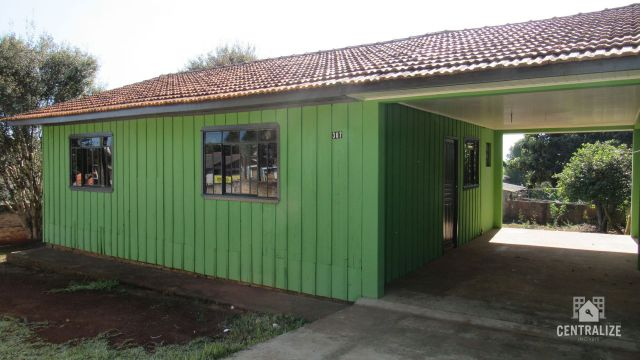 Casa à Venda Em Boa Vista