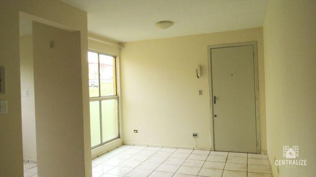 Apartamento à Venda Em Estrela