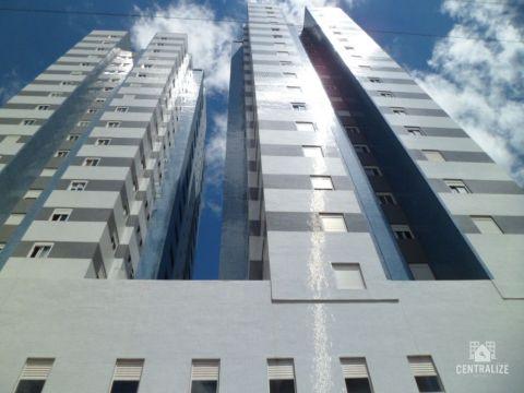 <strong>Apartamento à venda- Edifício Leonardo D\' Vinci.</strong>