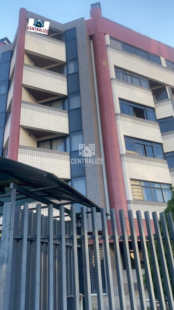 <strong>Cobertura Dupléx- Edifício Érico Veríssimo.</strong>
