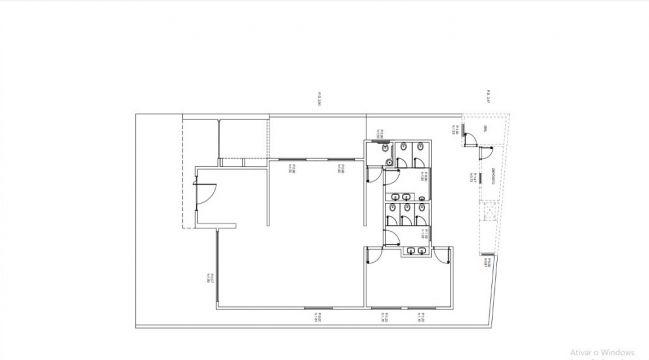 Casa Para Alugar Em Centro