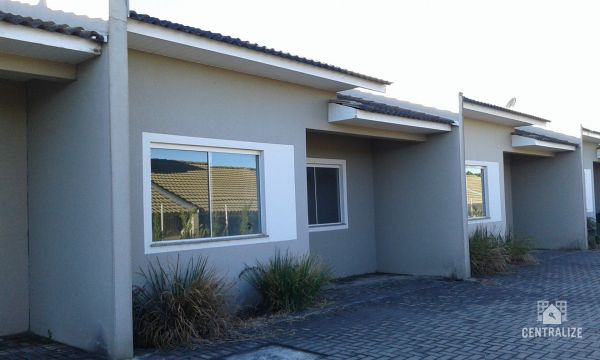 <strong>Casa à venda em Pq. Nossa Senhora Das Graças</strong>