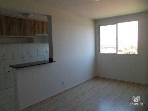 Apartamento à Venda - Residencial Pontal Dos Campos