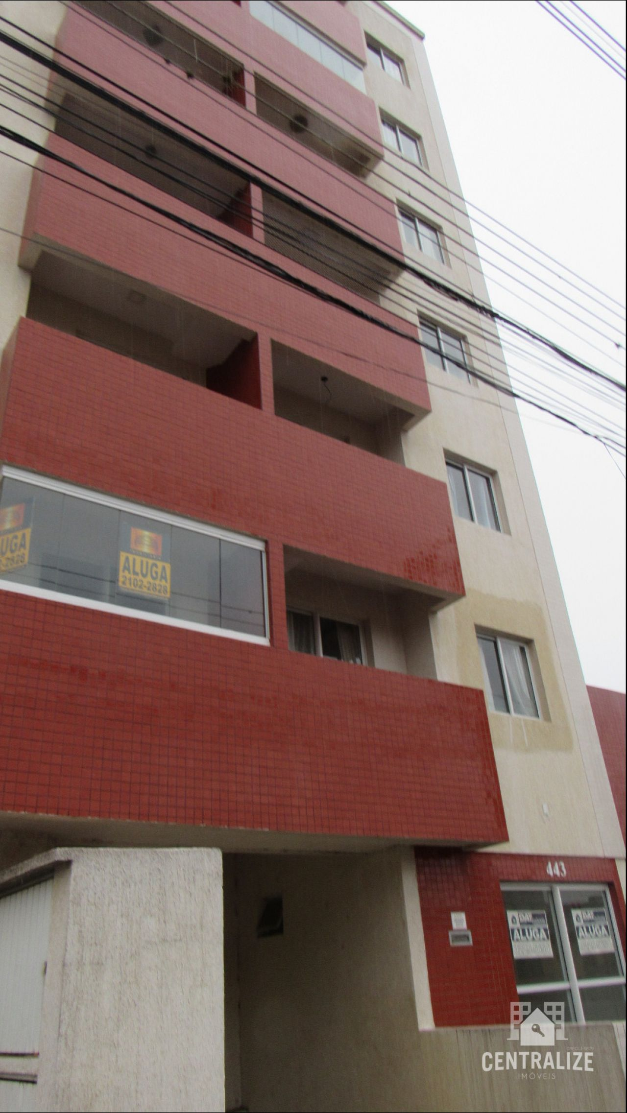 <strong>Apartamento à venda em Ronda</strong>