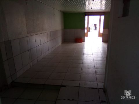 Loja Comercial Para Alugar Em Uvaranas