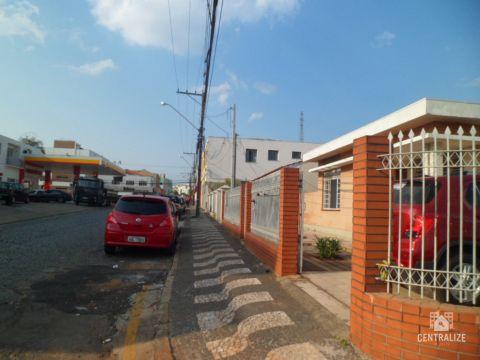 Casa Residencial Ou Comercial Para Alugar Centro