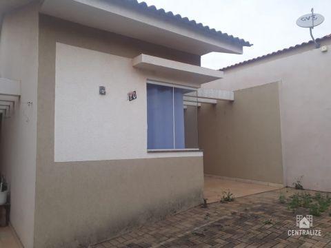 Casa Para Alugar Em Uvaranas
