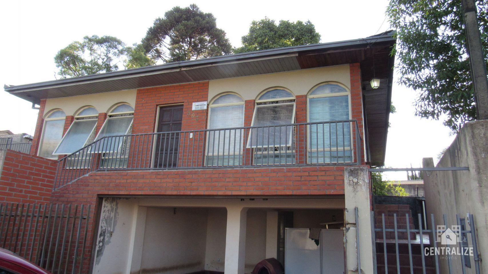 <strong>Casa à venda em Orfãs</strong>